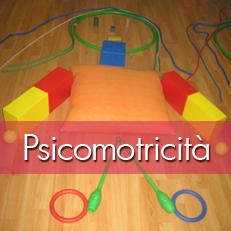 psicomotricita